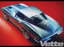 Corvette Body Materials - Tracing the Evolution of