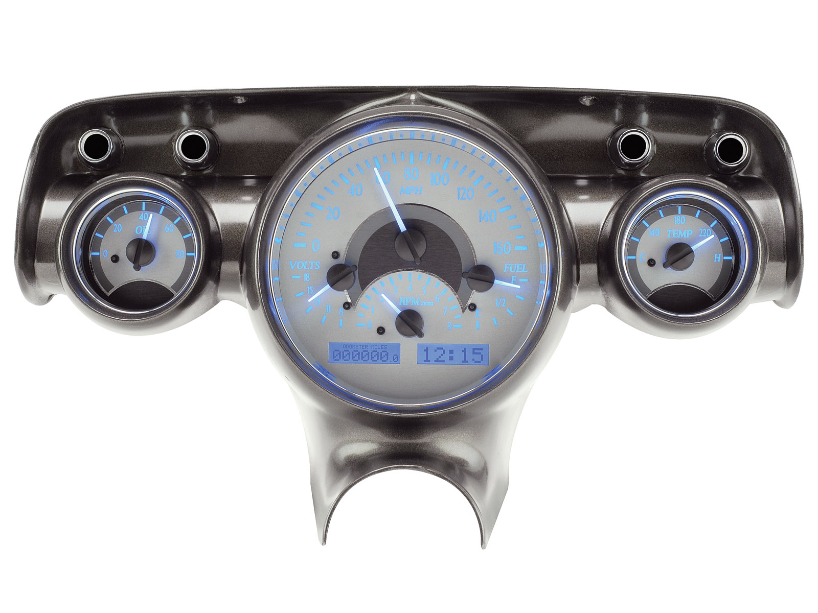 Sucs 1041 03 O Dakota Digital VHX Gauge Cluster