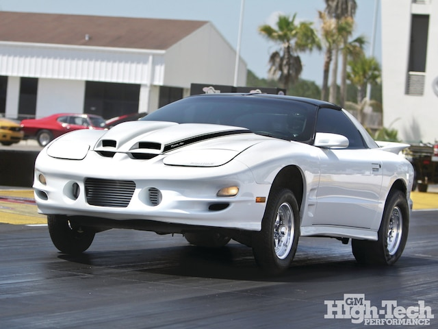Ghtp 1109 00 1999 Pontiac Trans Am