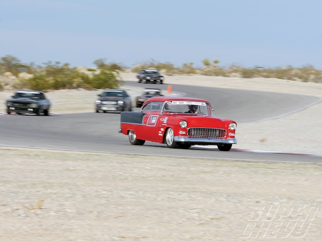 Sucp 1105 01 O 2010 Optima Ultimate Street Car Invitational Tri Five Running