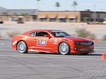 Sucp 1105 16 O 2010 Optima Ultimate Street Car Invitational Centerforce Clutches R And D 2010 Chevy Camaro