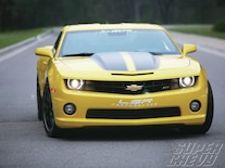 Sucp 1107 Lsr 01 Not Bumble Bee Camaro Frontal