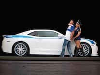 Gthp 1107 01 2011 Chevy Camaro