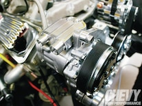 1111chp 14 O  Eddie Motorsports S Drive Serpentine Kit Install Finished Look
