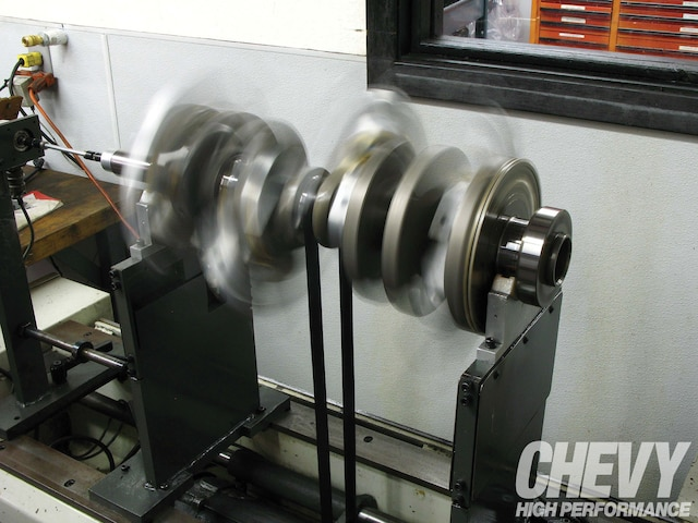 1007chp 02 O Information About Crankshafts Crank