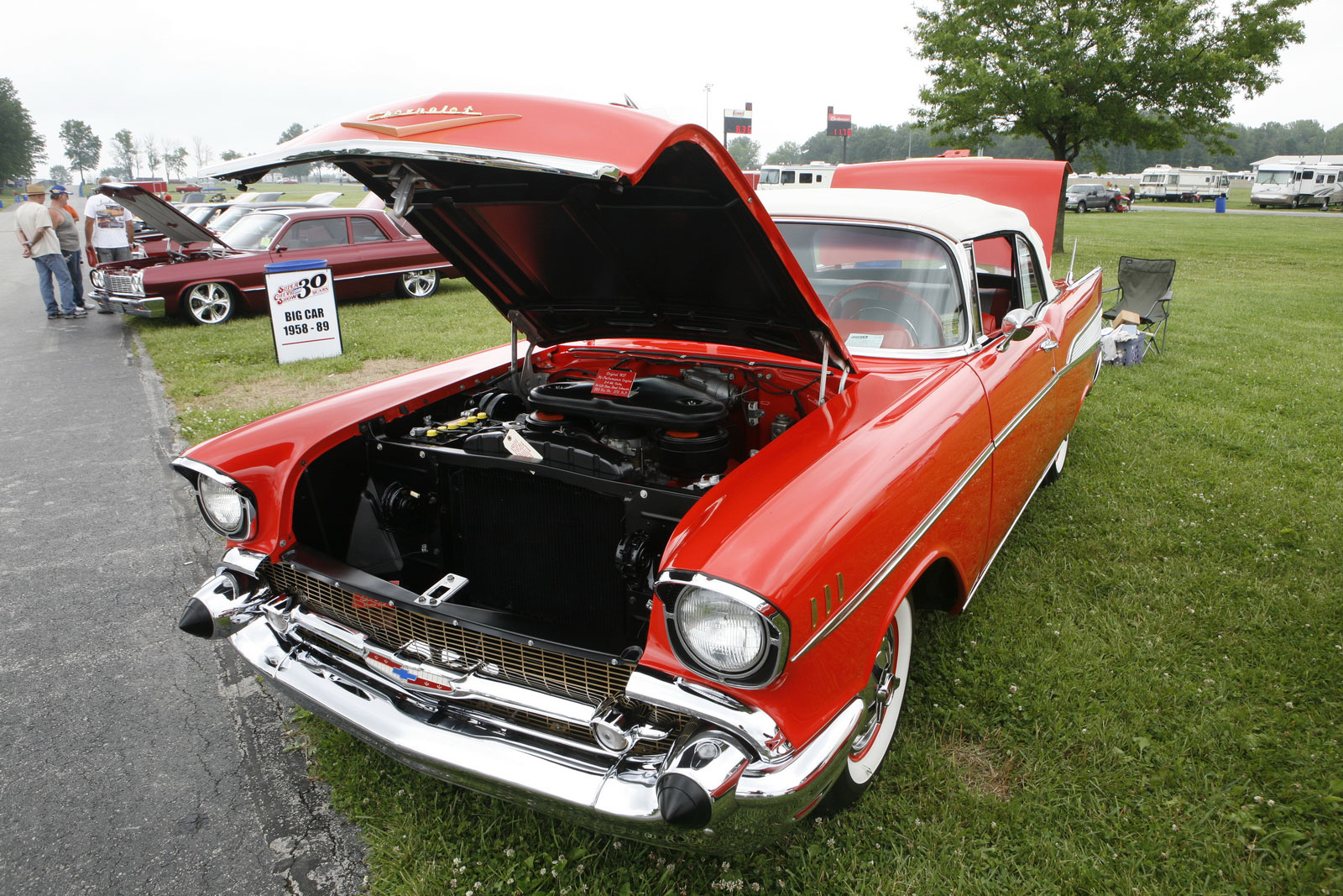 Sucp_1006w_01 Super_chevy_show_2010 Norwalk_ohio_day_two