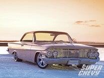 Sucp 1109 1961 Chevrolet Impala Brunos Bubble 001