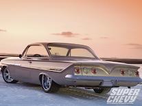 Sucp 1109 1961 Chevrolet Impala Brunos Bubble 008