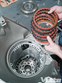 Vemp 1110 03 C3 Big Block Engine Swap
