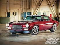 Sucp 1201 01 Hotchkis 1971 Chevrolet Camaro