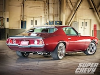 Sucp 1201 06 Hotchkis 1971 Chevrolet Camaro