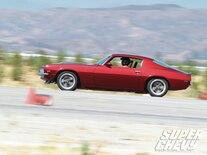 Sucp 1201 09 Hotchkis 1971 Chevrolet Camaro