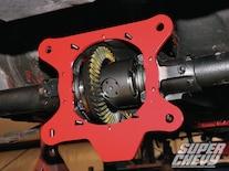 Sucp 1111 Rear Suspension Torque Tech Strong Arm 007