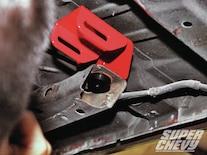 Sucp 1111 Rear Suspension Torque Tech Strong Arm 011