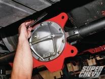 Sucp 1111 Rear Suspension Torque Tech Strong Arm 013