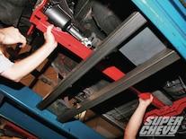 Sucp 1111 Rear Suspension Torque Tech Strong Arm 015