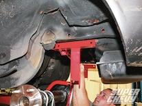 Sucp 1111 Rear Suspension Torque Tech Strong Arm 024