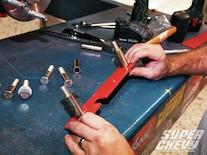 Sucp 1111 Rear Suspension Torque Tech Strong Arm 026