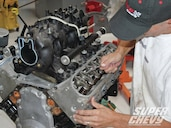 5 3L LS Small Block Build - Here Comes Modern Mouse! - Super Chevy