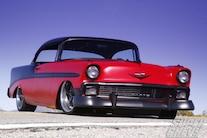 Sucp 1201 17 1956 Chevy Bel Air