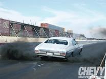 1112chp 15 O  Je Pistons Nmra Nmca West Coast Shootout 1970 Chevelle