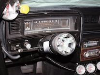 Sucp_1101_02 Classic_dash_6_gauge_panel_auto_meter_gauges Removed_steering_wheel