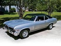 1101chp 01 O 1971 Chevrolet Nova Front