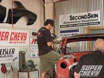 Sucp 1201 22 1967 Chevrolet Chevelle Ss396 Restoration Part 2