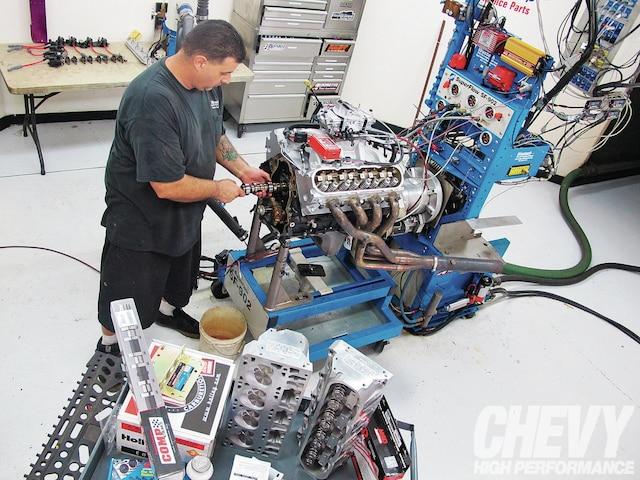 1202chp 01 O  Rhs Head Swap Engine