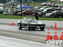 1202chp 13 O  Holley Second Annual Ls Fest 1967 Corvette