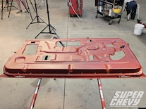 Sucp 1202 Door Skin Replacement The Amd Chevelle Part 3 009
