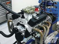 Small-Block Build - Street Smart - Super Chevy Magazine