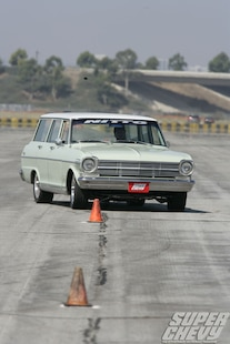 Sucp 1202 08 Church Boys Racing 1962 Chevy Ii Nova Wagon