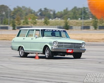 Sucp 1202 11 Church Boys Racing 1962 Chevy Ii Nova Wagon