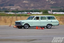 Sucp 1202 12 Church Boys Racing 1962 Chevy Ii Nova Wagon