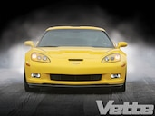 C6 Corvette Z06 Supercharger - Edelbrock E-Force LS7 Blower