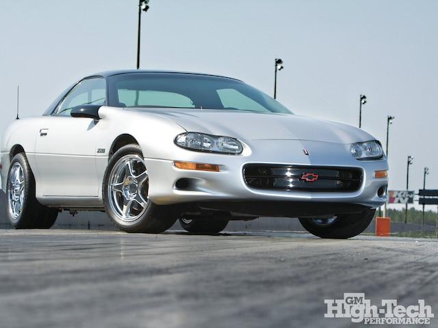 Ghtp 1108 00 1999 Chevrolet Camaro Z28