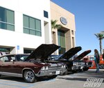 Original Parts Group 30th Anniversary Car Show - Super Chevy Magazine