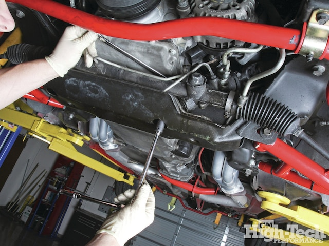 Ghtp 1207 Rebuilding The Steering Rack Steer Clear 002