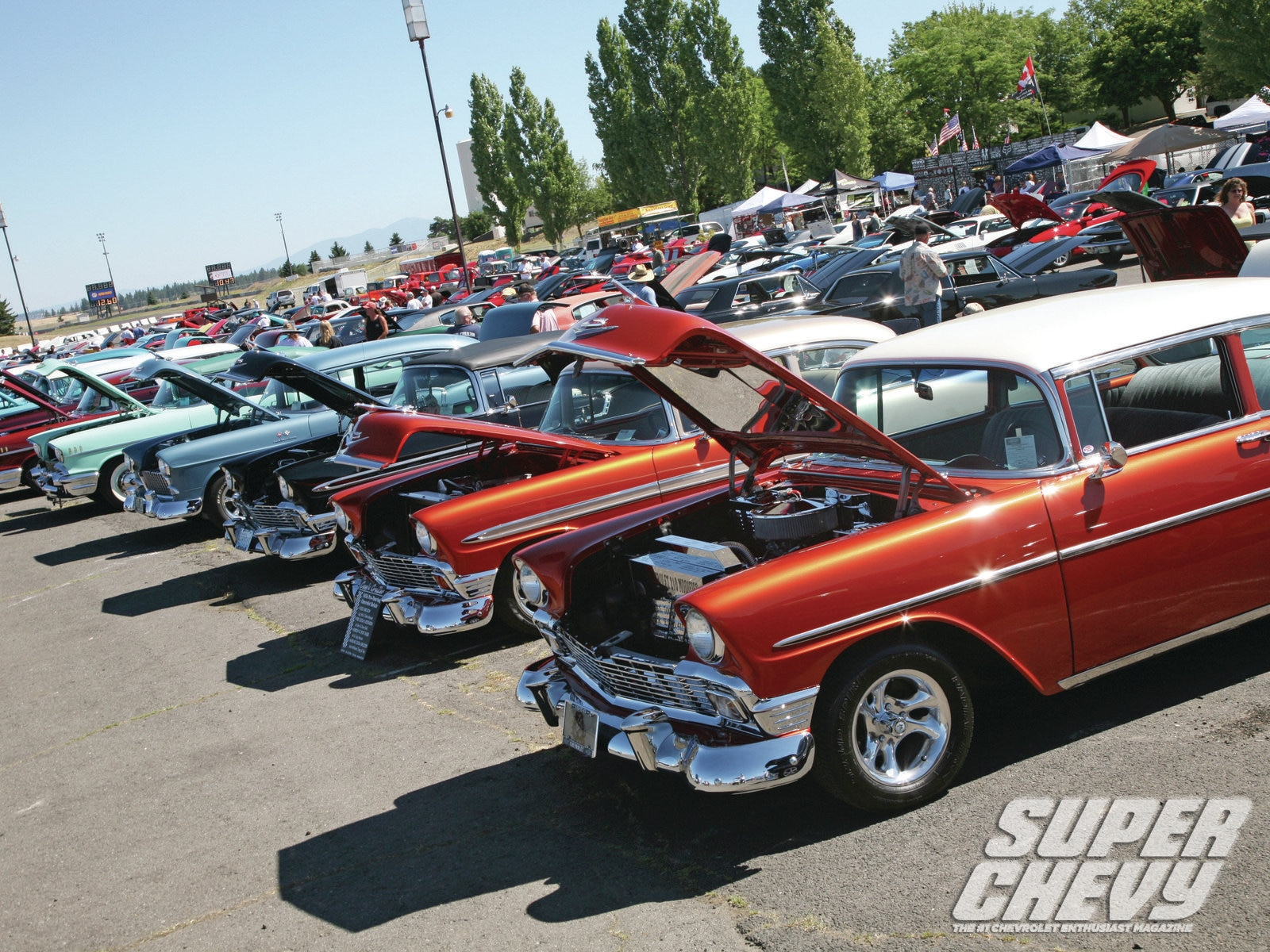 Sucp 1112 01 O Super Chevy Show Spokane