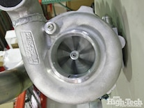 Ghtp 1201 Turbochargers Installation Double Your Pleasure 003