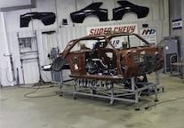 Sucp 1201 Promo 1967 Chevrolet Chevelle Ss396 Restoration Part 2 Jpg