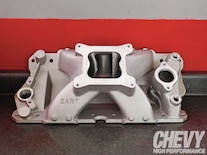 434ci Small-Block Engine Build - Chevy High Performance Magazine