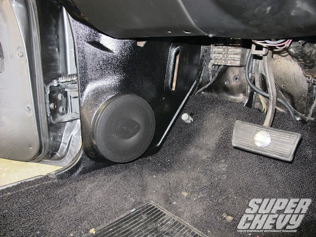 Sucp 1210 01 Installing Front Speakers A Better Audio Solution Year One