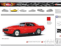 1210chp 06 Chevrolet Body Tips And Tricks Computer