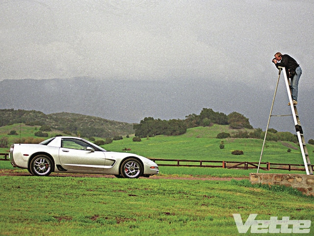 Vemp 1204 000 Corvette Book 0 To 60 Years