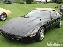 Lifestyles - The Definitive C4 Buyer's Guide - Vette Magazine