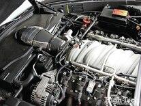 Gary Hillen 2009 Chevrolet Corvette Z06 Ls7 Engine