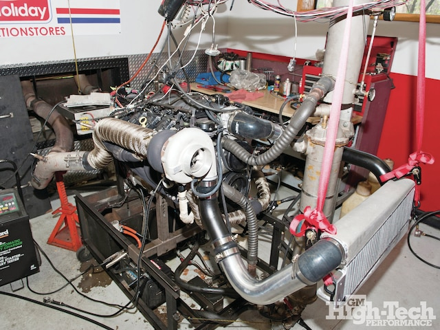 Ghtp 1209 Inexpensive Turbo Block Staying Alive 01