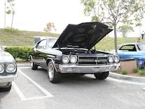 Original Parts Group Anniversary Car Show 2013 - Super Chevy Magazine